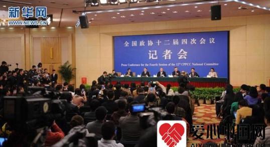 政协委员谈绿色发展保护生态环境
