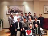 科技创新板助力蕲春企业走进国际都市-上海