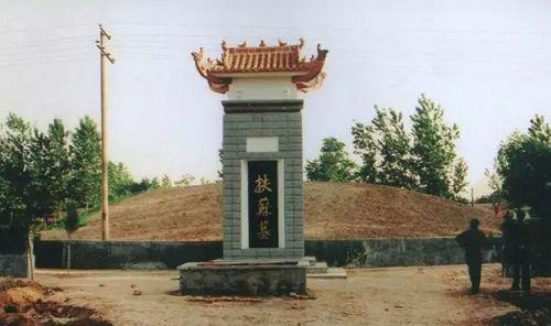 河南商水县值得传承的文化底蕴