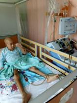河南博爱县11岁男童身患重病 父母泣血盼救助